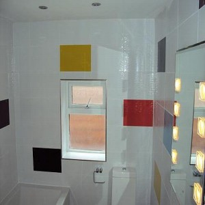 Wet Rooms Manchester